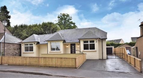 Perth Road , Stanley , Perthshire , PH1 4NQ. 3 bedroom bungalow for sale