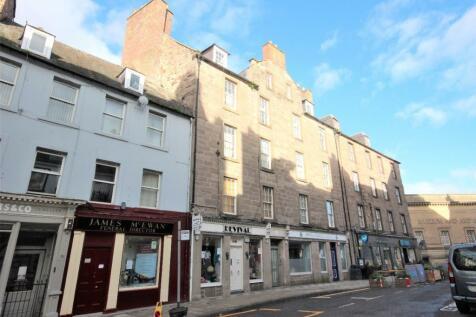 Flat 4, George Street , Perth, Perthshire, PH1 5JL. 1 bedroom flat