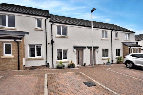 Bell Gardens , Perth , Perthshire, PH2 0TD. 2 bedroom terraced house