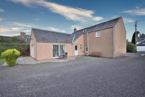 17 East Brougham Street, Stanley , Perthshire, PH1 4NJ. 4 bedroom detached house for sale