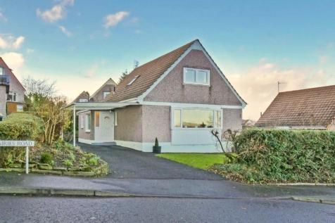 Fairies Road , Perth , Perthshire , PH1 1LX. 3 bedroom detached house for sale