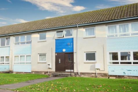 Brora Court, Perth, Perthshire, PH1 3DQ. 1 bedroom apartment