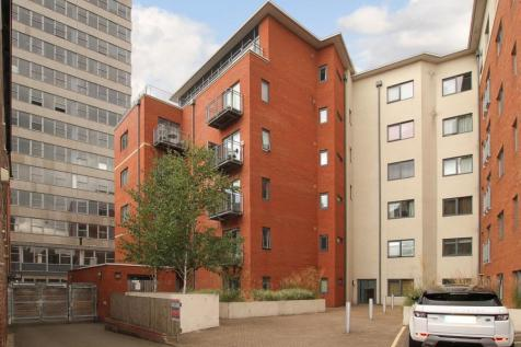 The Chimes, 18 Vicar Lane, Sheffield, South Yorkshire, S1. 2 bedroom flat for sale