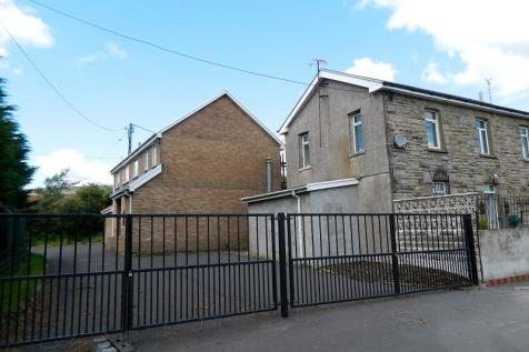 Station House Dowlais, Merthyr Tydfil, Merthyr Tydfil. CF48 2YG. 3 bedroom detached house