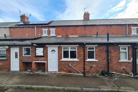 Sycamore Street, Ashington - Two Bedroom Terraced House.. 2 bedroom terraced house