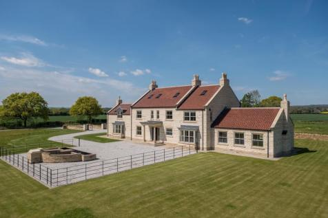 6 bedroom House New Build in Wombleton. 6 bedroom house for sale