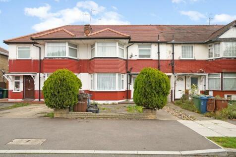 Everton Drive Stanmore HA7. 1 bedroom flat