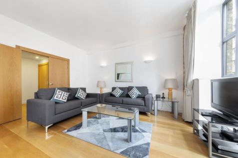 Spitalfield Lofts, 47-49 Crispin Street, London, E1. 2 bedroom apartment