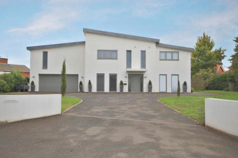 Waldringfield - Fenn Wright Signature. 5 bedroom detached house for sale