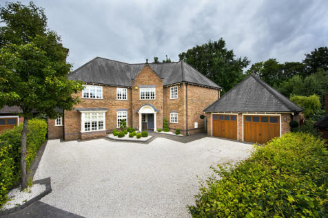 Cypress Gardens, Four Oaks. 6 bedroom detached house