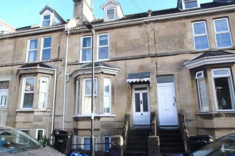 GARDEN FLAT ASHLEY AVENUE. 1 bedroom property