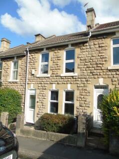 Herbert Road - Oldfield Park P1440. 4 bedroom house
