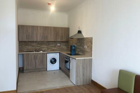 Wellington Road, BN2. 1 bedroom flat
