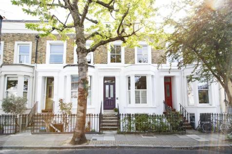 Travers Road, Islington, London, N7. 3 bedroom terraced house for sale