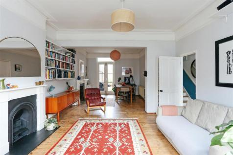Duckett Road, Harringay Ladder, London, N4. 4 bedroom detached house for sale