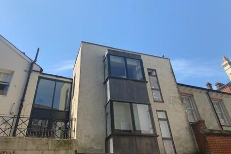 Brighton, East Suusex. 2 bedroom flat
