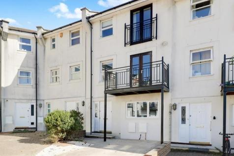 Brighton, East Sussex. 6 bedroom house share
