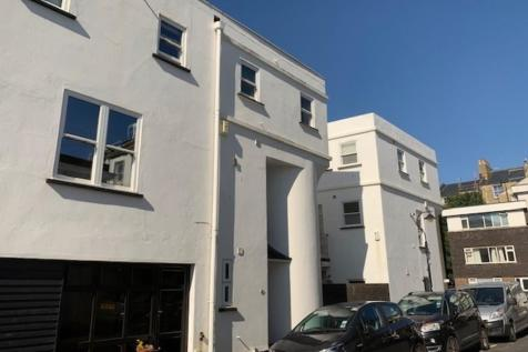 Rock Grove, Brighton. 5 bedroom end of terrace house