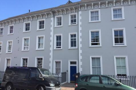 Park Crescent, Brighton. 1 bedroom apartment