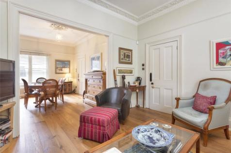Sudeley Terrace, Brighton, East Sussex, BN2. 4 bedroom terraced house for sale