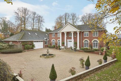 Bury St Edmunds, Suffolk property