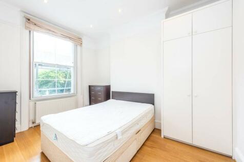 Kempsford Gardens, Earls Court, London, SW5. 1 bedroom flat