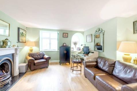 Redcliffe Square, Chelsea, London, SW10. 1 bedroom flat for sale