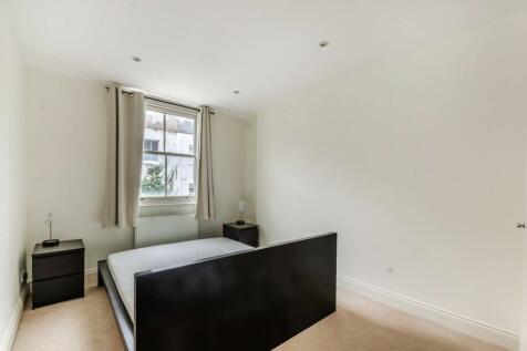Finborough Road, Chelsea, London, SW10. 2 bedroom flat