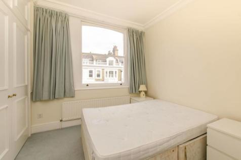 Coleherne Road, Earls Court, London, SW10. 2 bedroom flat