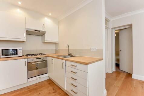 Fernshaw Road, Chelsea, London, SW10. 1 bedroom maisonette