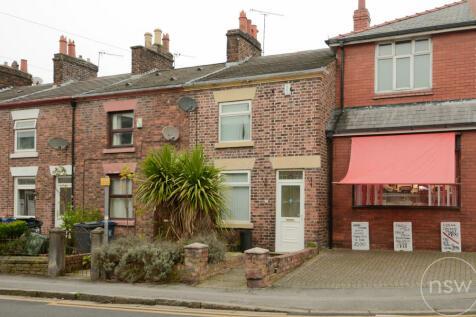 Wigan Road, Ormskirk. 3 bedroom terraced house