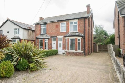 Southport Road, Ormskirk.. 5 bedroom semi-detached house