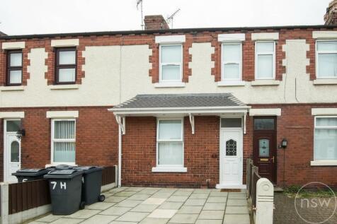 Hardacre Street, Ormskirk. 4 bedroom terraced house