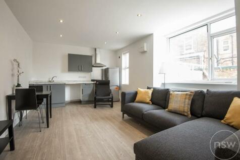 St. Helens Road, Ormskirk. 1 bedroom apartment