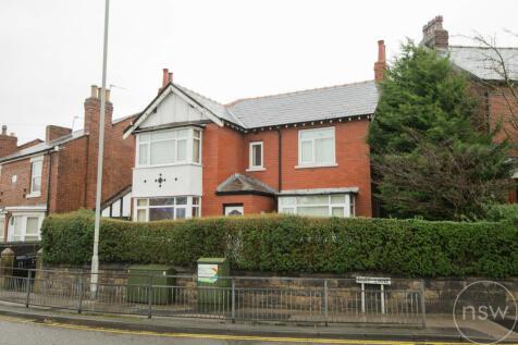 St Helens Road, Ormskirk. 7 bedroom detached house