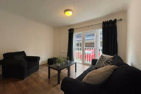 City Road, Newcastle Upon Tyne. 1 bedroom flat
