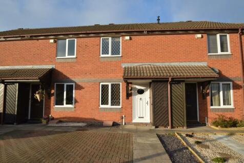 Hall Street, Tipton, Dudley. 2 bedroom terraced house