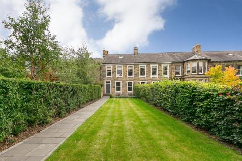 High Street, Gosforth, Newcastle upon Tyne. 6 bedroom terraced house for sale