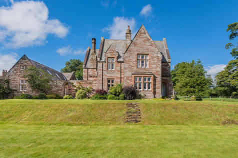 Skirwith, Penrith, CA10. 7 bedroom detached house for sale