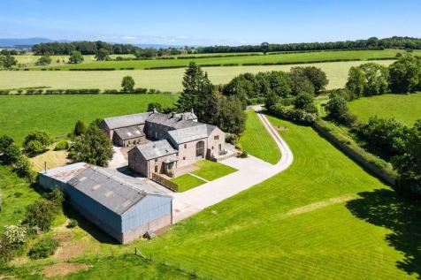 Greystoke, Penrith. 12 bedroom barn conversion for sale