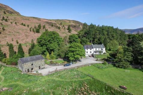 Naddle, Keswick. 5 bedroom detached house for sale