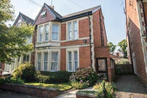 Glencairn Park Road, Cheltenham, GL50 2ND. 1 bedroom apartment