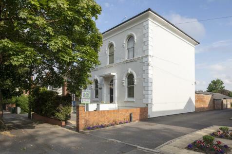St. Georges Road, Cheltenham GL50 3EQ. House share