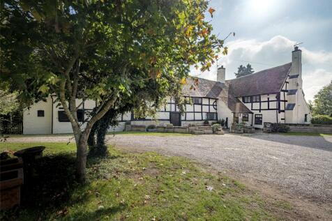 Hayden Lane, Hayden, Cheltenham, Gloucestershire, GL51. 5 bedroom detached house for sale