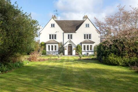 Sandy Lane, Charlton Kings, Cheltenham, Gloucestershire, GL53. 5 bedroom detached house for sale