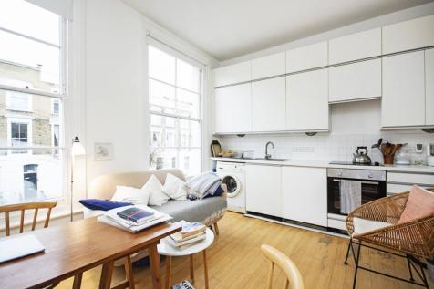 Stoke Newington, Stoke Newington, London, N16. 1 bedroom flat