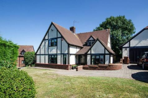 Heritage View, Harrow, HA1. 4 bedroom detached house