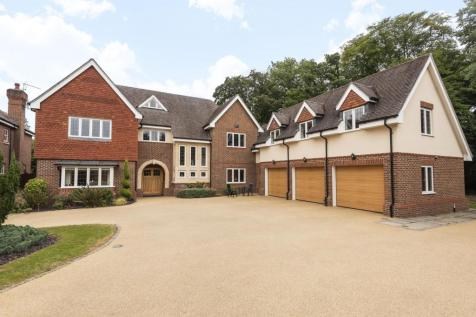 Hedgerley Lane, Gerrards Cross, SL9. 6 bedroom detached house for sale