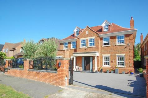 High Beeches, Gerrards Cross, SL9. 6 bedroom detached house for sale