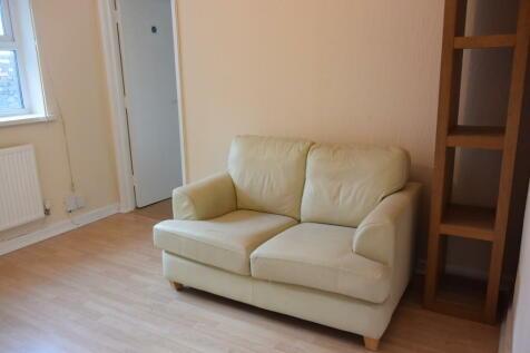 Richmond Road, Roath.. 1 bedroom flat